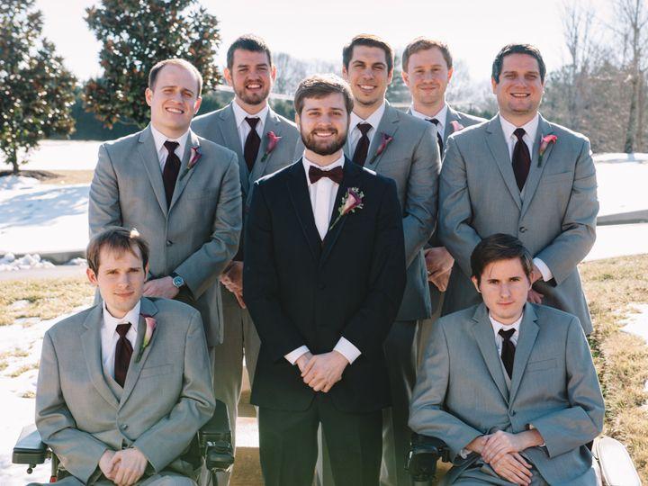 Tmx 1539204941 1dc7e54287ea6371 1539204938 0fdad111afbb7383 1539204919452 36 198 Winston Salem, NC wedding florist