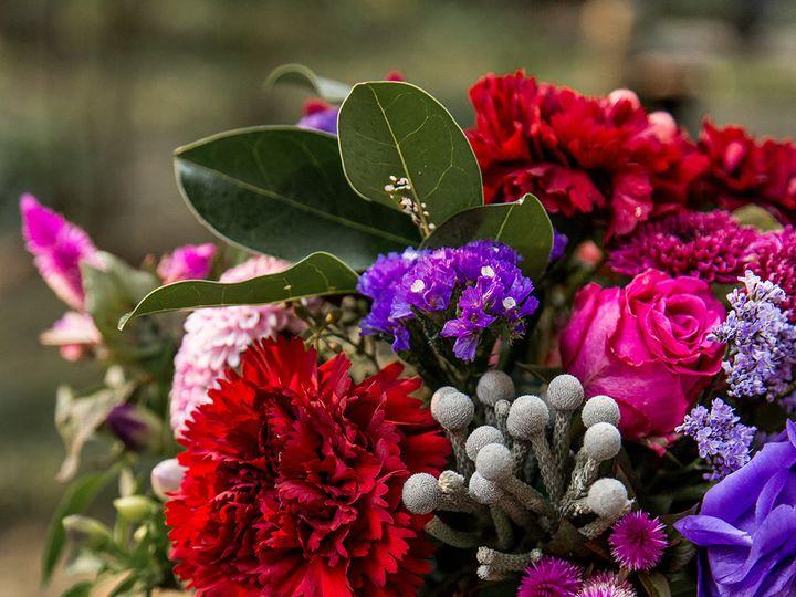 Tmx Ken Maurice Wedding 0466 51 668662 Winston Salem, NC wedding florist