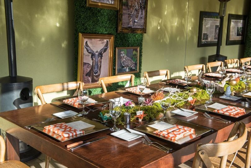 Superb Baby Shower Venues In Los Angeles Part - 13: 800x800 1438732185410 Table; 800x800 1438732197327 Baby Shower ...