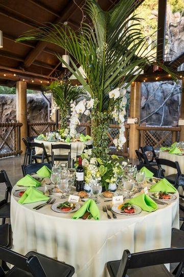 The Los Angeles Zoo - Venue - Los Angeles, CA - WeddingWire