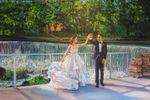 Live Wedding Painting by Mark image