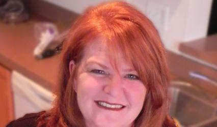 The Cake Studio, Janet Brown, cake artist