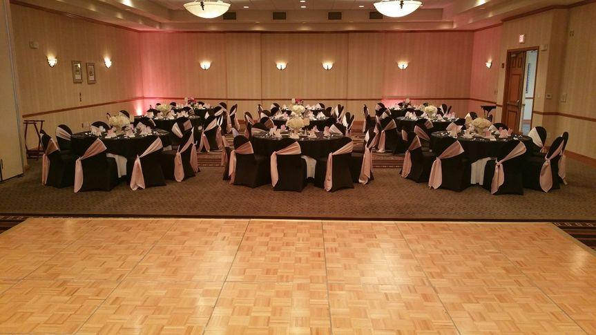 Hilton Garden Inn Dallas Allen Venue Allen Tx