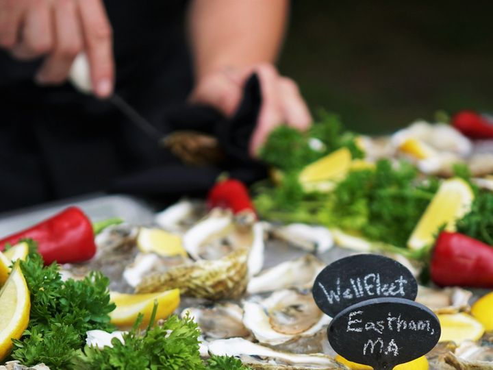 Tmx Oysters 51 950762 158724332427025 Boston, MA wedding catering