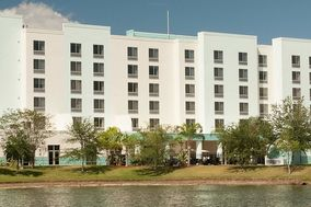 SpringHill Suites by Marriott - Orlando Airport