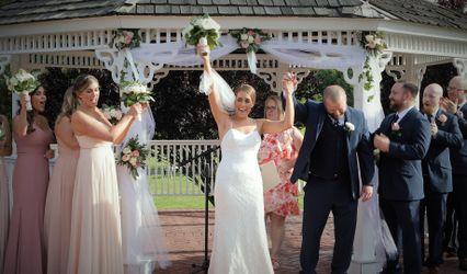Acquainted Wedding Productions 1