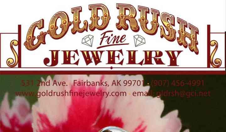 Alaskan Gold Rush Fine Jewelry