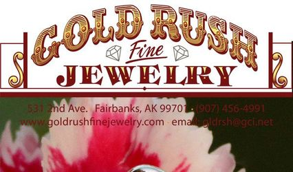 Alaskan Gold Rush Fine Jewelry