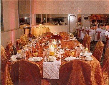 Olivia and Kamal's Wedding