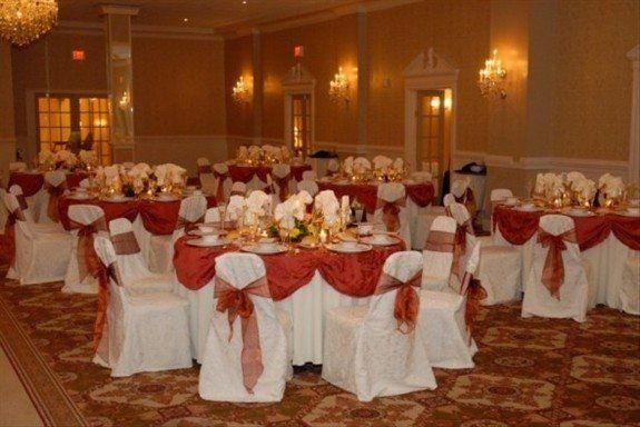 Danielle and Gavin's wedding