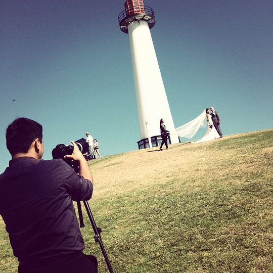 lighthouse with ron gee