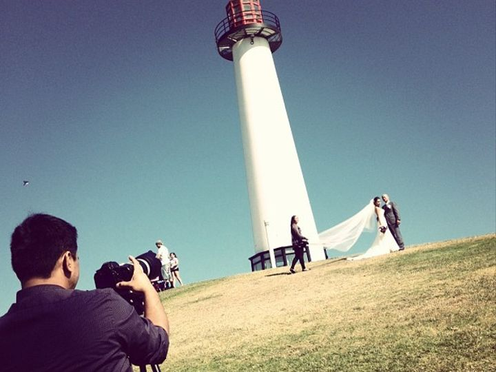 Tmx 1369710377002 Lighthouse With Ron  Gee Moreno Valley wedding videography