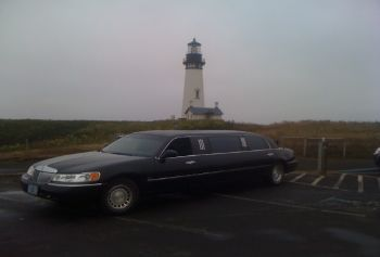 Lincoln Limousine, seats 6