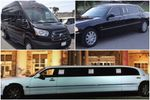 Coastal Luxury Limos image