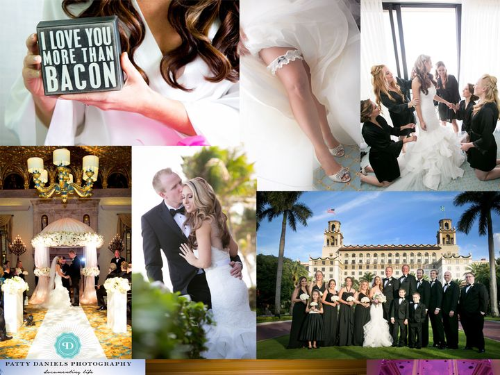 Tmx 1425485843295 Composite2 Fort Lauderdale, FL wedding photography