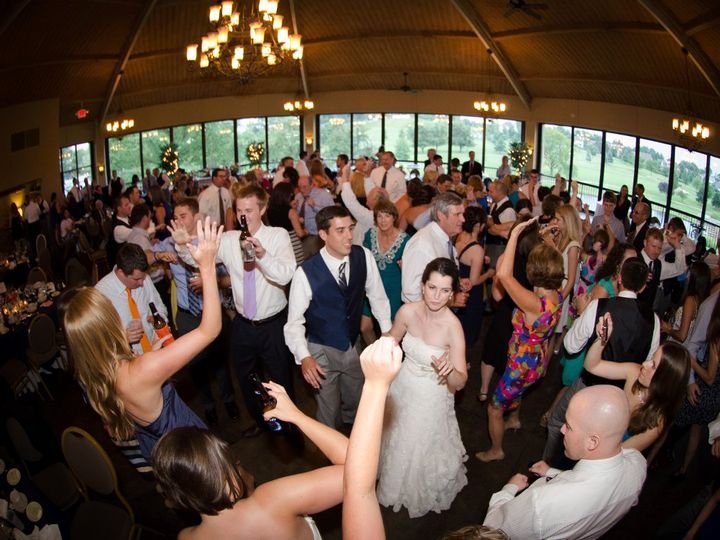 Tmx 1353037721643 0657JessicaAitken72112 Spring Grove, PA wedding dj