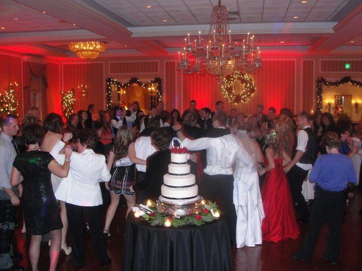 Tmx 1357609294460 DSC04767 Spring Grove, PA wedding dj