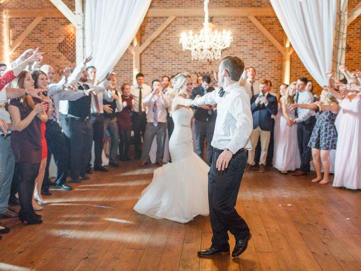 Tmx 1452550209591 Patrick Brooke 10 Reception 0232 Spring Grove, PA wedding dj