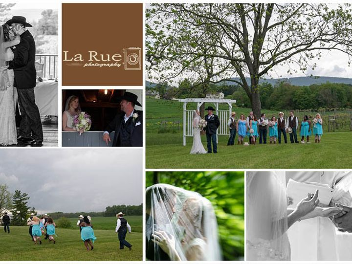 Tmx 1377098696533 Weddingcollage1 Brown 2lg Dallastown wedding photography