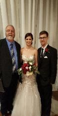 Tmx John And Bethany And Jordan 117x234 51 974762 Lenexa wedding officiant
