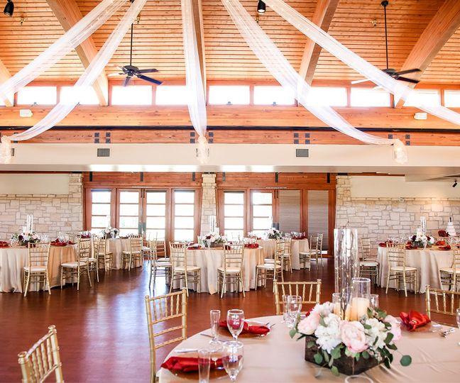 Ocotillo Oasis Wedding Hall