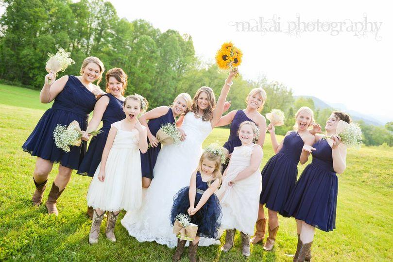 marlana wedding