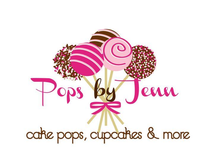 pops by jenn logo with tag line