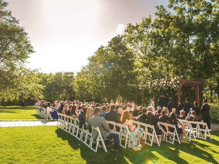 Tmx 1517592018 Ee49b5953f7b898c 1517592015 B21af66df7d901a7 1517592010374 2 7 Lake Geneva, WI wedding venue
