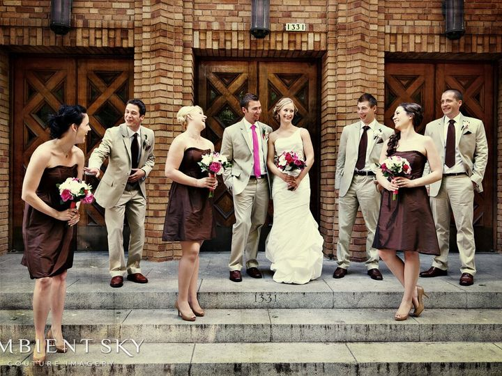 Tmx 1344978787735 09PortlandWeddingTreasuryBallroom057jpg Portland wedding videography