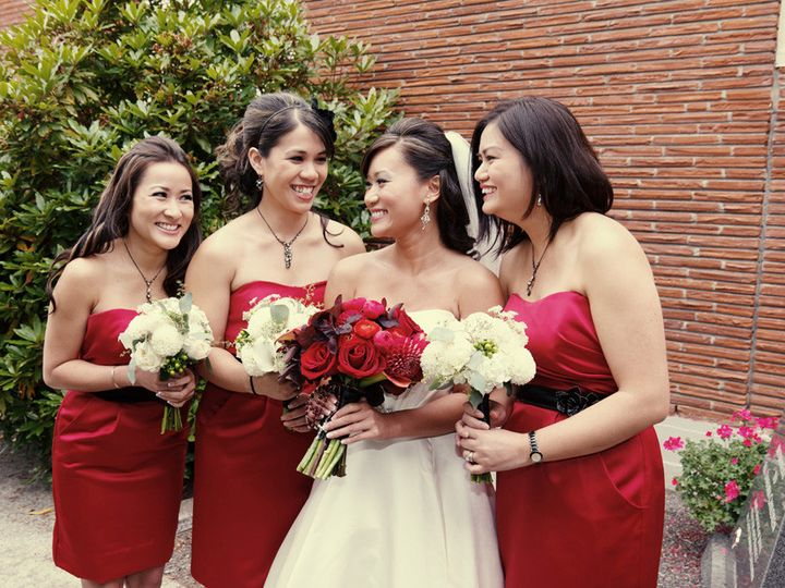 Tmx 1378272838056 Portland Wedding Photography Hargrave 14 Portland wedding videography