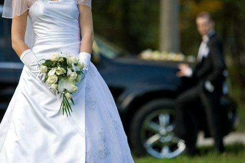 Tmx 1497109549290 Limo Awaits Houston wedding videography