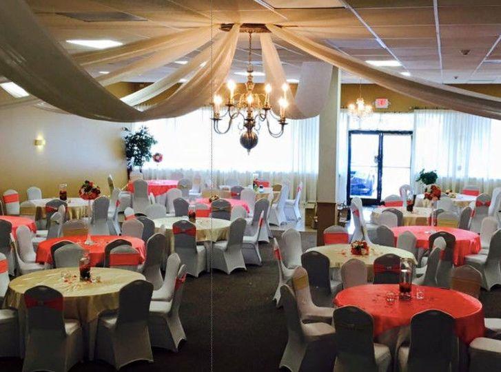 Unique Catering and Event Center