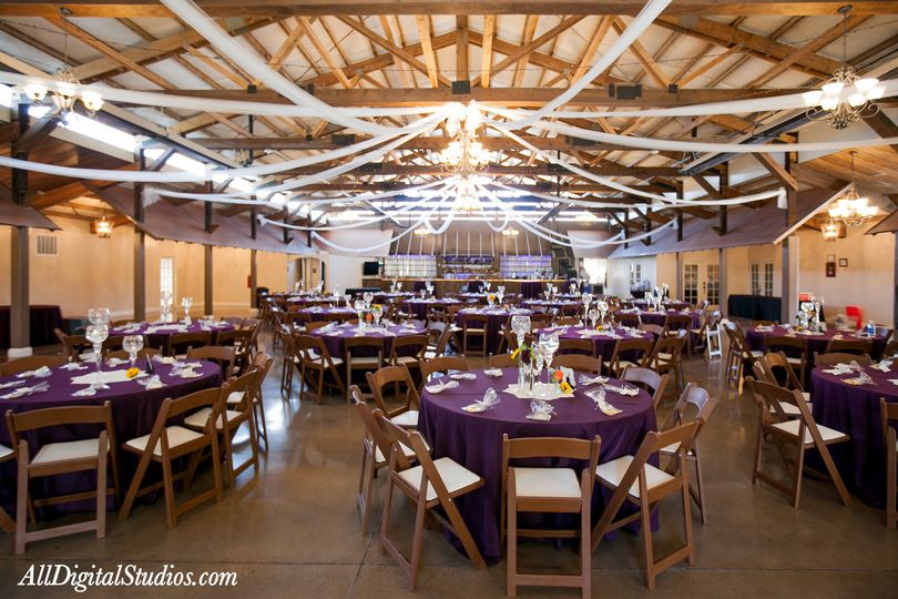 Church Ranch Event Center Venue Westminster Co