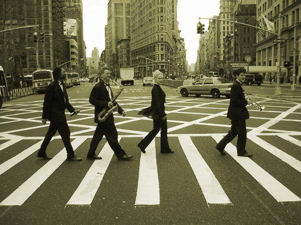 Tmx 1278439919522 Trib1046vintage New York wedding band