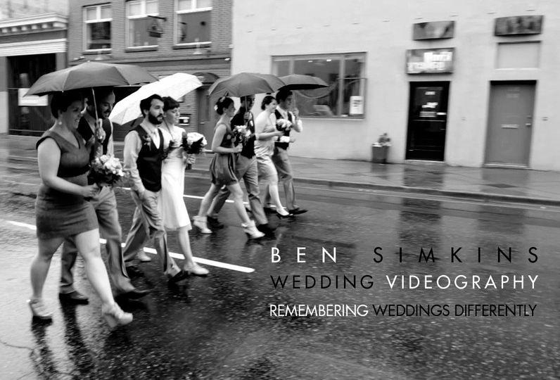 Ben Simkins Productions