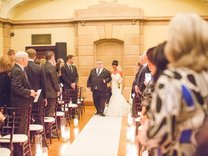 Tmx 1480630673138 18999396399335793778111691335075n Des Moines wedding venue
