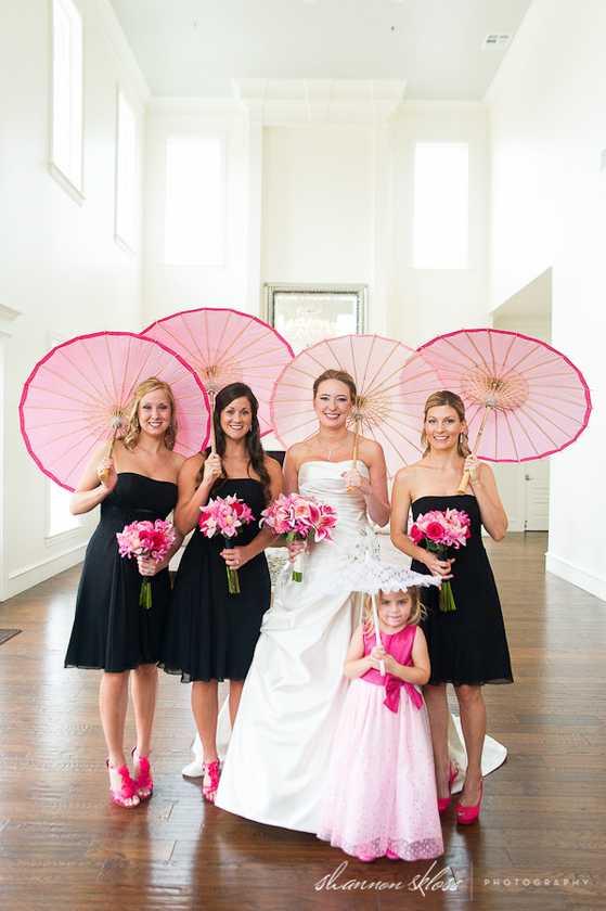 bridal blooms & creations
