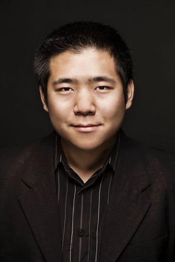 Louis Ng, pianist/keyboardist