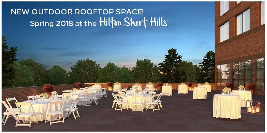 Short Hills Hilton Day Spa