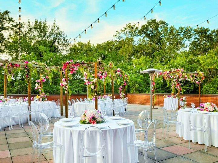 Tmx Balcony Wedding Reception 07 V2 2 51 2862 1565813893 Short Hills, NJ wedding venue