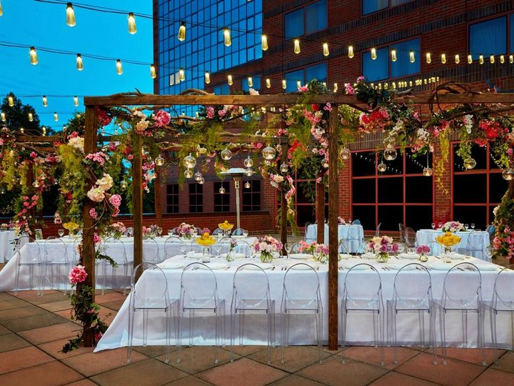 Tmx Balcony Wedding Reception 08 V2 2 51 2862 1565813892 Short Hills, NJ wedding venue