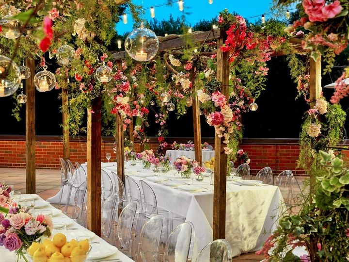 Tmx Balcony Wedding Reception 09 V2 2 51 2862 1565813922 Short Hills, NJ wedding venue