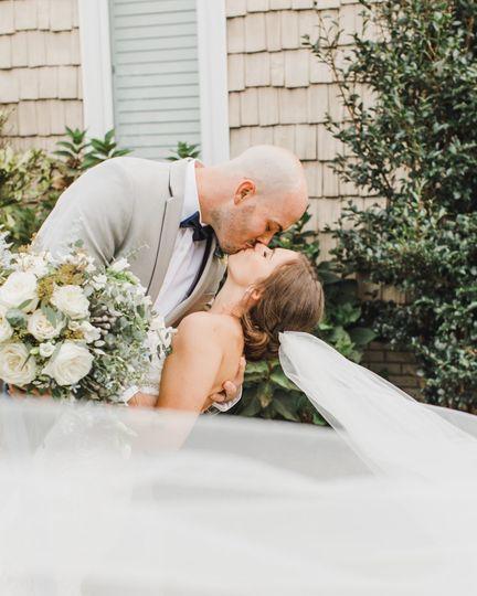 Erin & Justin's Micro-Wedding