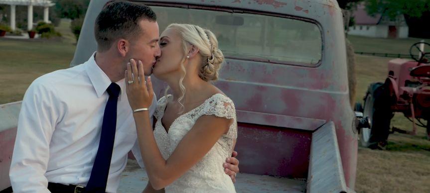 Tyler Q Tucker Wedding Films LLC