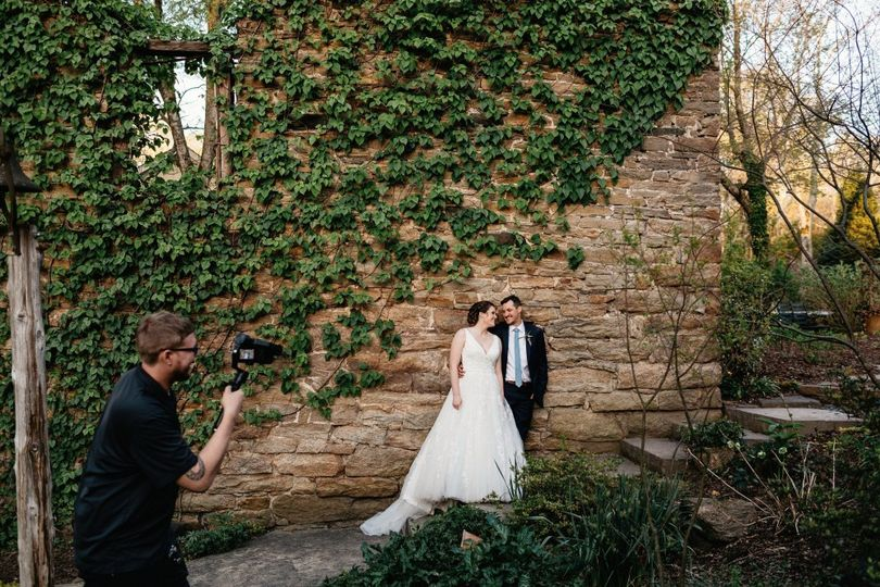 Tyler Q Tucker Wedding Films
