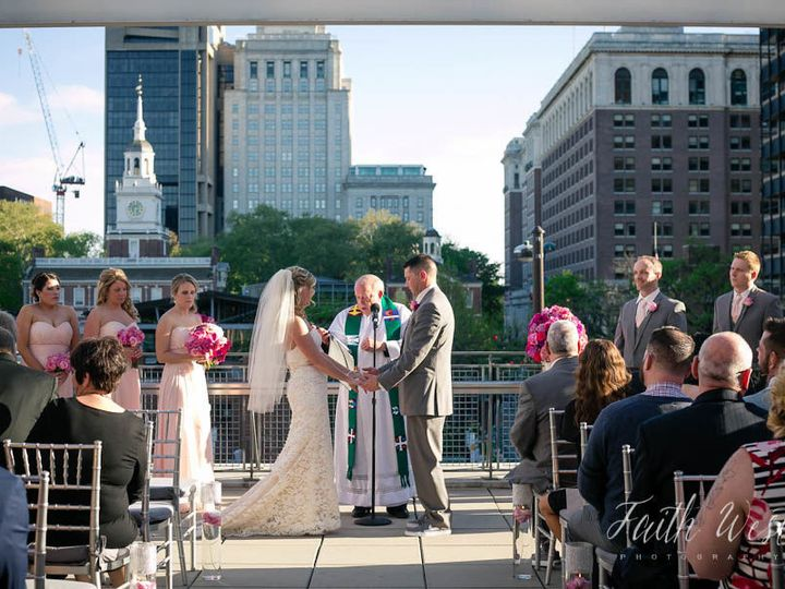 Tmx 1483729901 726c44ca9d0cca74 Liberty View Ballroom Wedding 28 Philadelphia wedding venue