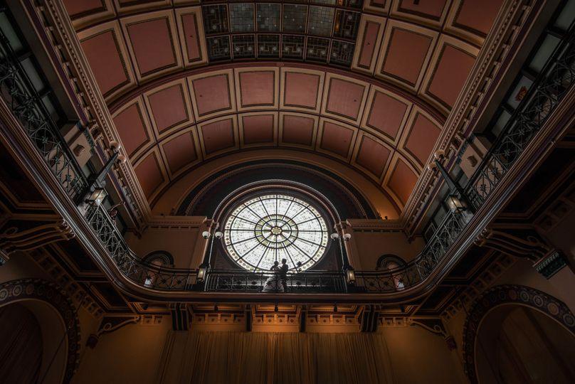 Union Station Indianapolis