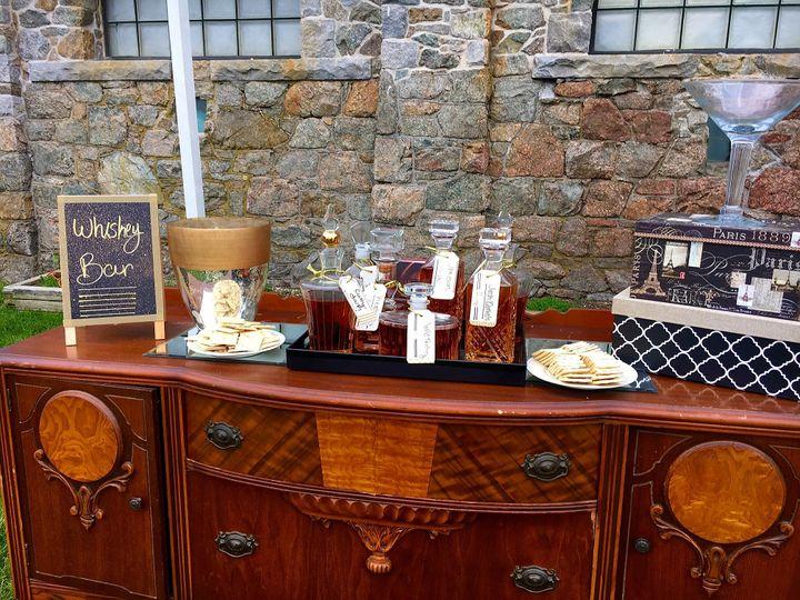 Tmx 1478229523060 Ross Whiskey Bar Lincoln, RI wedding rental