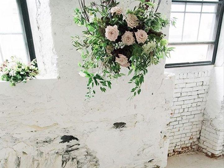 Tmx 1478229662327 Industrial Meets Earthy Weddinginspiration44 600x8 Lincoln, RI wedding rental