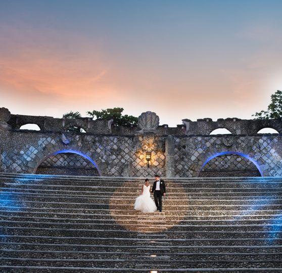 Amphitheater- Altos de Chavon